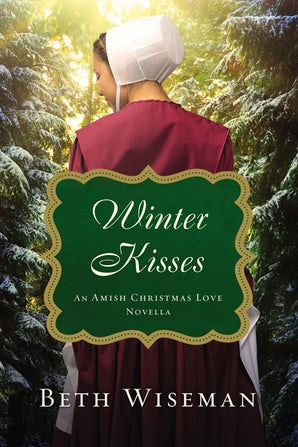 Winter Kisses eBook DGO by Beth Wiseman