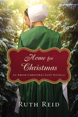 Home for Christmas eBook DGO by Ruth Reid