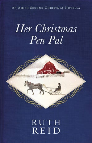 Her Christmas Pen Pal eBook DGO by Ruth Reid