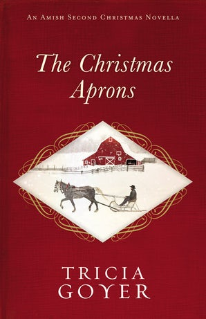 The Christmas Aprons eBook DGO by Tricia Goyer