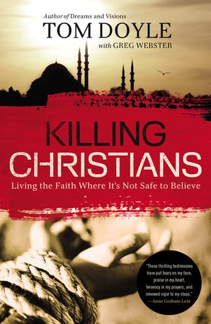 Killing Christians book image