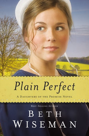 Plain Perfect Paperback  by Beth Wiseman