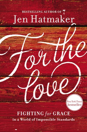For the Love book image