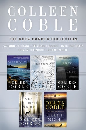 The Rock Harbor Mystery Collection eBook DGO by Colleen Coble