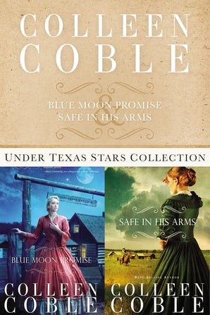 The Under Texas Stars Collection eBook DGO by Colleen Coble