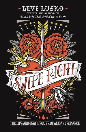 Swipe Right book image