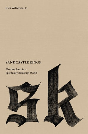 Sandcastle Kings book image