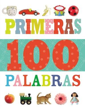 Primeras 100 palabras book image