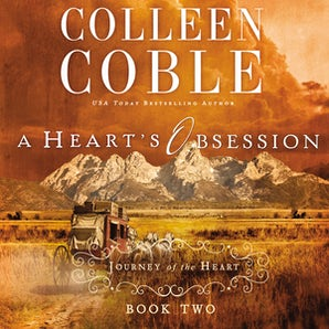 A Heart's Obsession Downloadable audio file UBR by Colleen Coble
