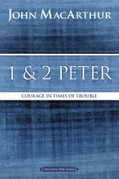 1 and 2 Peter