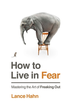 How to Live in Fear book image