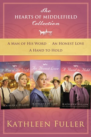 The Hearts of Middlefield Collection