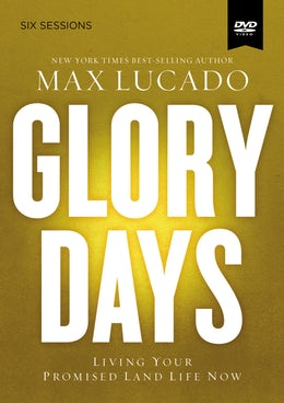 Glory Days Video Study
