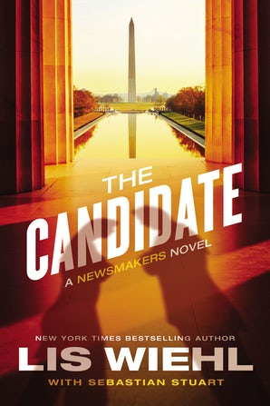 The Candidate book image