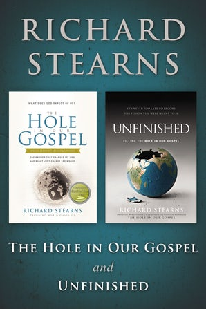 Stearns 2 in 1 book image