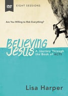 Believing Jesus Video Study