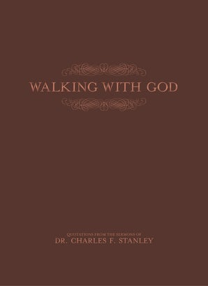 Walking With God book image
