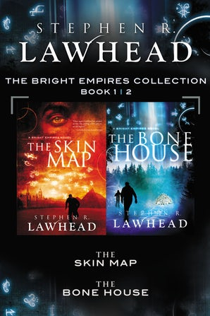 The Skin Map and The Bone House eBook DGO by Stephen Lawhead