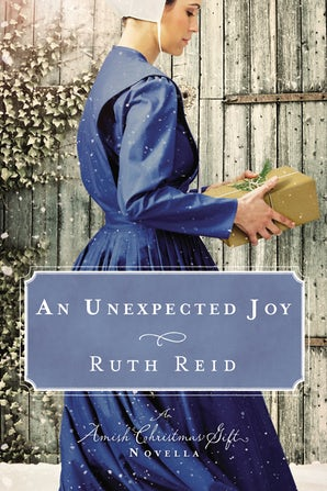 An Unexpected Joy eBook DGO by Ruth Reid