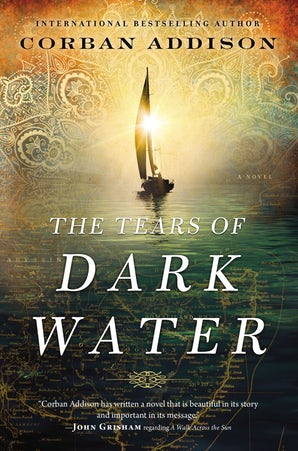 The Tears of Dark Water Paperback  by Corban Addison