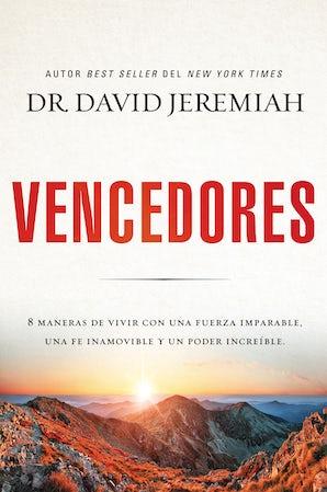 Vencedores book image