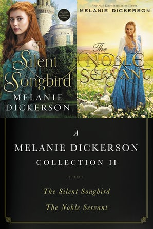 A Melanie Dickerson Collection II book image