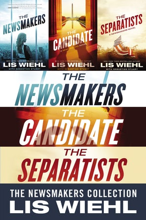 The Newsmakers Collection eBook DGO by Lis Wiehl