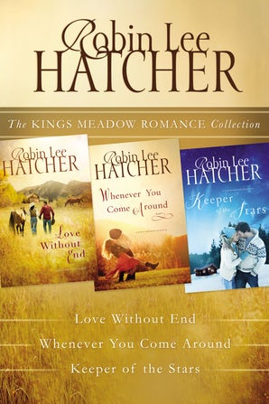 The Kings Meadow Romance Collection eBook DGO by Robin Lee Hatcher