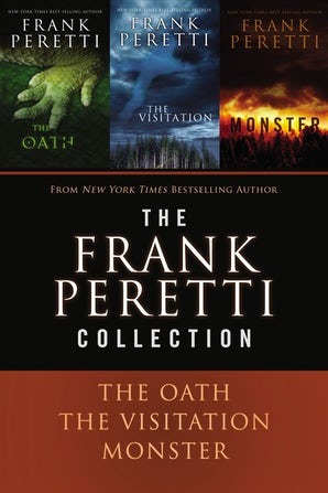The Frank Peretti Collection eBook DGO by Frank E. Peretti