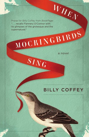When Mockingbirds Sing Paperback  by Billy Coffey