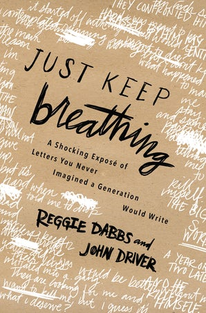 Just Keep Breathing book image