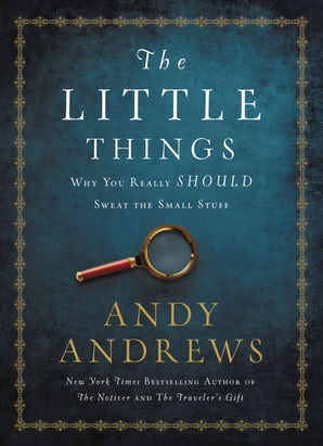 The Little Things book image