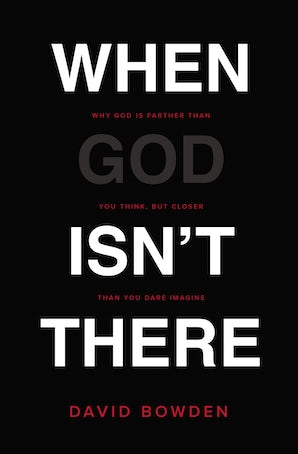 When God Isn't There book image
