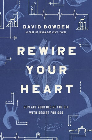 Rewire Your Heart book image
