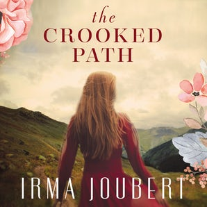 The Crooked Path Downloadable audio file UBR by Irma Joubert