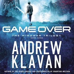 Game Over Downloadable audio file UBR by Andrew Klavan