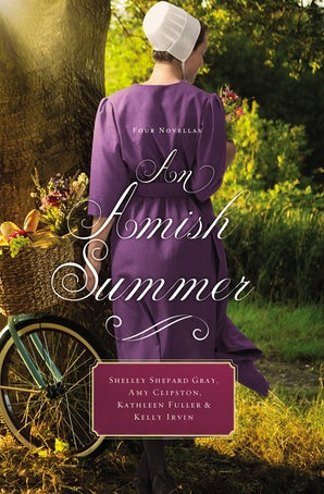 An Amish Summer Paperback  by Shelley Shepard Gray