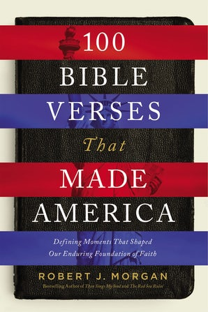 100 Bible Verses That Made America book image