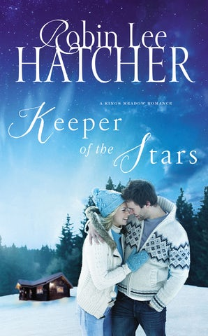 Keeper of the Stars Paperback  by Robin Lee Hatcher