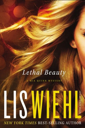 Lethal Beauty Paperback  by Lis Wiehl