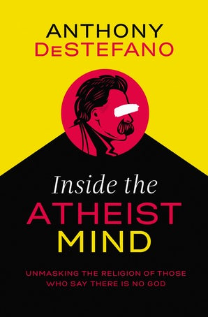 Inside the Atheist Mind book image