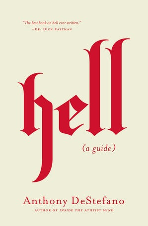 Hell book image
