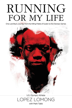 Running for My Life book image