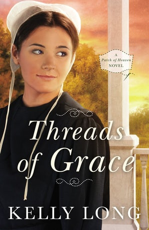 Threads of Grace Paperback  by Kelly Long