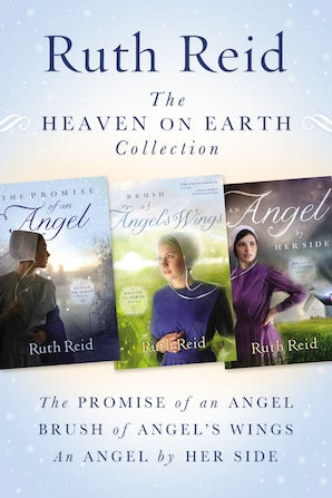 The Heaven on Earth Collection eBook DGO by Ruth Reid