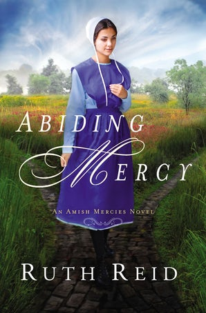 Abiding Mercy Paperback  by Ruth Reid