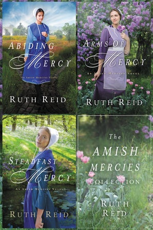 The Amish Mercies Collection eBook DGO by Ruth Reid