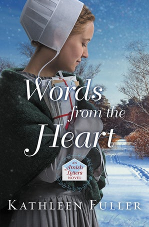 Words from the Heart Paperback  by Kathleen Fuller