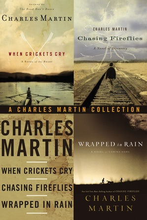 A Charles Martin Collection eBook DGO by Charles Martin