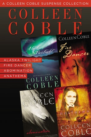 A Colleen Coble Suspense Collection eBook DGO by Colleen Coble
